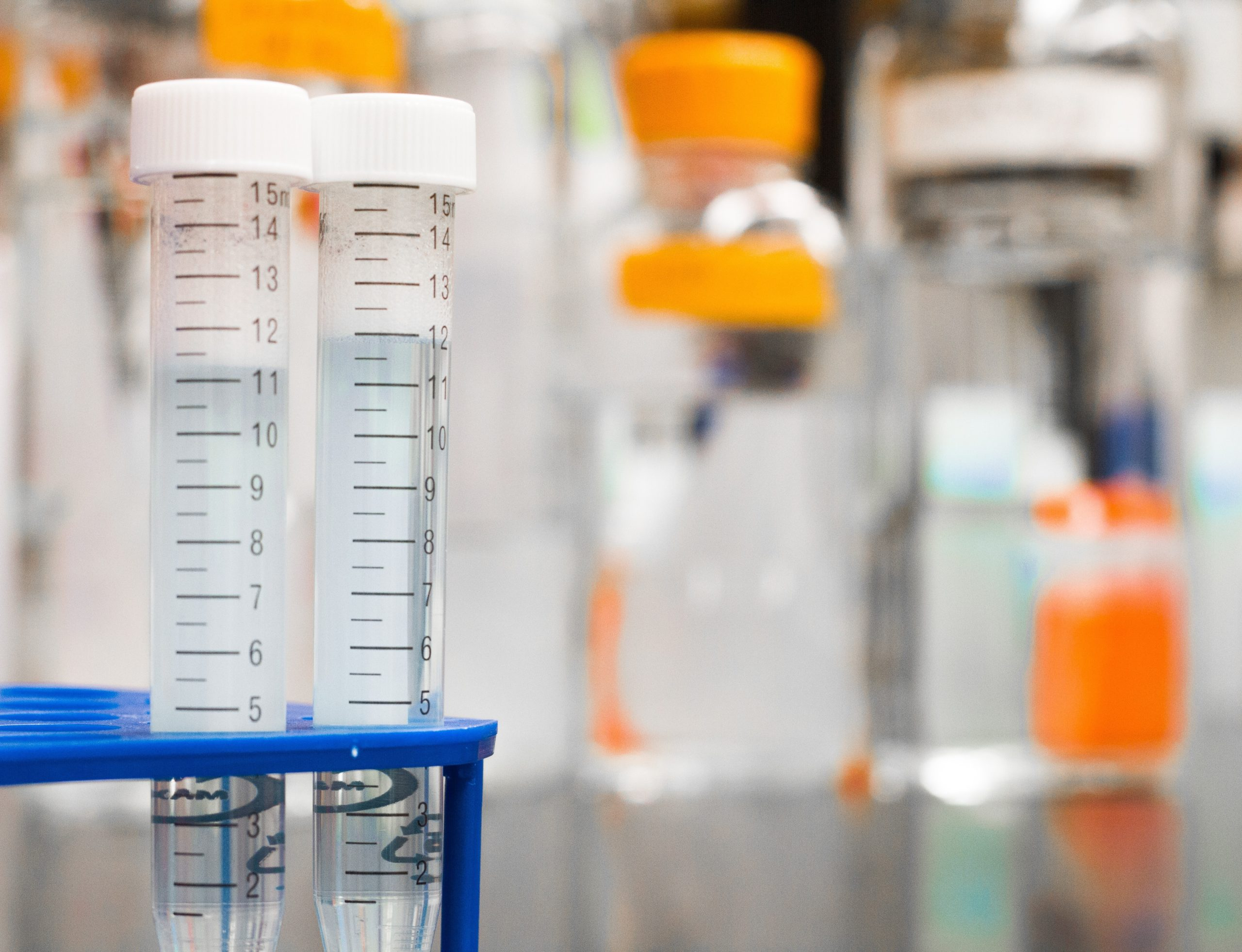 Promising clinical trials aims to detect bladder cancer via a quick liquid biopsy test